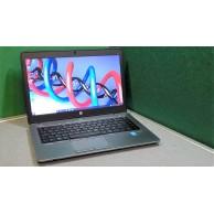 HP Elitebook 840 G2 i5 Laptop 5300U 2.3GHZ 8GB 180SSD 1600x900 USB3 Backlit K/board
