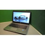 "HP Elitebook 840 G2 5th Gen i5 Laptop 5300U 8GB 500GB 1600x900 14"" Win 10 READ DESCRIPTION"