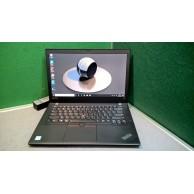 Lenovo Thinkpad T470 7th Gen i5 7300U 16GB Ram 256GB SSD Full HD TouchScreen USB C Win 10 Pro