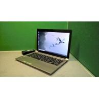 "Toshiba Tecra Laptop Z50-A-18M i5 4210U 8GB 256GB SSD Backlit K/Board 15.6"" Screen"