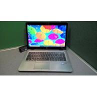 "HP Elitebook 840 G4 7th Gen i7 2.8GHZ 16GB 512SSD FHD 14"" Touchscreen"