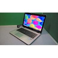HP Elitebook 840 G4 i7 7600U 2.8GHZ 8GB 512SSD USB3 USB C Backlit K/board FHD Touch