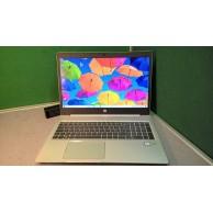 """HP ProBook 450 G6 Fast Smart 8th Gen i5 8265U 8GB Ram 256Gb SSD 15.6"""" Screen USB C"""