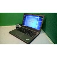 "Lenovo Thinkpad X240 Ultrabook Core i5 4th Gen 4300U 4GB 500GB 12.5"" LED Windows 10"