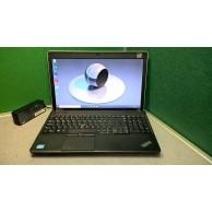 Lenovo Thinkpad Edge E530 i5 8GB 128GB SSD HDMI DVDRW 2GB Nvidia GT635 Graphics