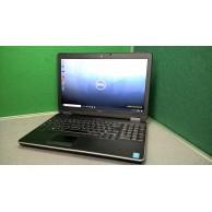 Dell Latitude E6540 i7 4810MQ 2.8GHZ 16GB 256SSD + 500GB HDD 1920x1080 Screen Radeon 2GB 8790M