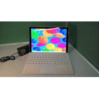 Microsoft Surface Pro 5 1796 7th Gen M3-Y730 4GB 128SSD Tablet + Keyboard