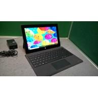 Microsoft Surface Pro 1 i5 3317U 1.7GHZ 4GB Ram 128SSD Tablet with Keyboard Model 1514