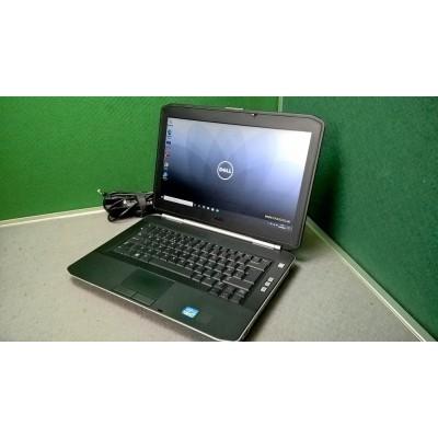 """Dell Latitude E5420 i5 2.3GHZ 8GB Ram 120GB SSD DVDRW WIFI FW 14"""" Screen Win 10 Pro"""