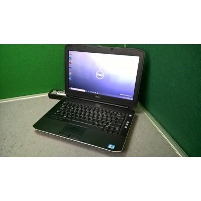 """Dell Latitude E5430 Core i5 2.6GHz 6GB RAM 500GB HDD 14.1"""" Screen HDMI USB3"""