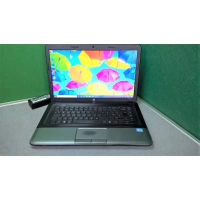 HP 250 Intel Core i3 Laptop 2.4Ghz 4GB Ram 500GB HDD Windows 10 Webcam HDMI USB3