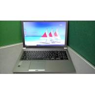 "Toshiba Tecra Laptop Z50-A-188 i5 4210U 8GB 240GB SSD Backlit K/Board 15.6"" Screen"