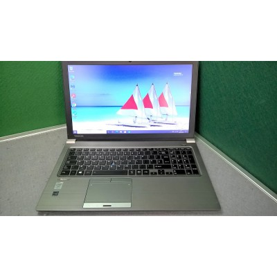 "Toshiba Tecra Laptop Z50-A-188 i5 4210U 8GB 240GB SSD Backlit K/Board 15.6"" Screen.1"