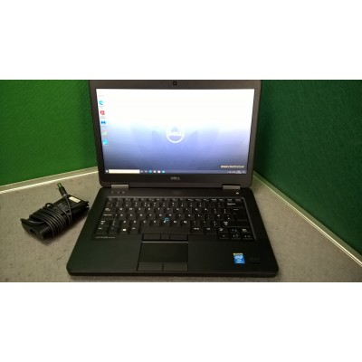"Dell Latitude E5440 i5 4200U 8gb Ram 240GB SSD HDMI Webcam 1600 x 900 14.1"" Screen.1"
