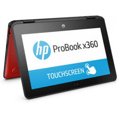 """HP ProBook x360 11 Convertible 2 in 1 Laptop/Tablet 4GB 64GB USB C 11.6"""" Touchscreen -Ideal for home schooling!"""