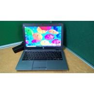 """HP EliteBook 820 G2 5th Gen i5 2.3GHZ 8GB 240GB SSD 12.5"""" WIFI 10 Pro READ DESCRIPTION"""