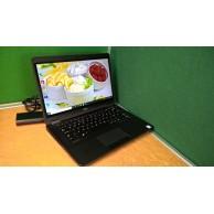 "Dell Latitude E5470 i5 6300U 2.4ghz 8GB 240SSD Webcam Btooth 14.1"" Full HD TouchScreen"