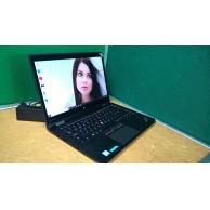 """Lenovo X1 Yoga 'Ultrabook' i7 6500U 2.5GHz 8GB DDR4 256SSD 14.1"""" QHD Screen Windows 10"""