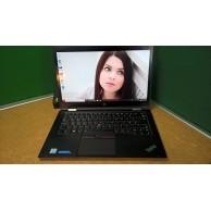 """Lenovo X1 Yoga 'Ultrabook' i7 6500U 2.5GHz 8GB DDR4 240SSD 14.1"""" QHD Screen Windows 10"""
