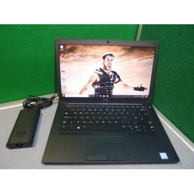 Dell Latitude 7490 Core i5 8250U 8gb Ram 256 SSD 1920x1080