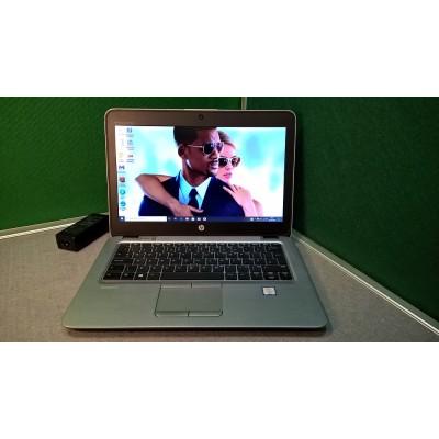 HP Elitebook 820 G3 Laptop 6th Gen Core i5 6300U 2.4GHZ 8GB 256GB SSD USB C 'Grade B'