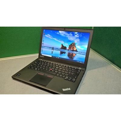"Lenovo Thinkpad X250 Ultrabook Core i5 5th Gen 2.3ghz 8GB 500GB 12.5"" LED Windows 10"