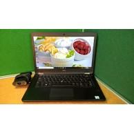 "Dell Latitude 5480 Touchscreen i5 6300U 2.4ghz 8GB 240M.2 SSD Webcam Bluetooth  Full HD 14.1"""