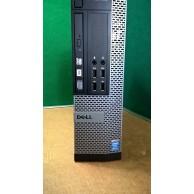 Dell Optiplex 9020 SFF i7 4770 @ 3.4GHZ 16GB RAM 240GB SSD + 1TB HDD 3 Screen Support