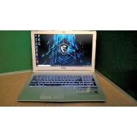 "MSI PL60 Prestige 'Gaming' Laptop i7 7500 8gb 500GB SSD NVIDIA GTX1050 Graphics FHD 15.6"""