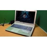 """MSI PL60 Prestige 'Gaming' Laptop i7 7500 16GB 500GB SSD NVIDIA GTX1050 15.6"""" FHD Screen"""
