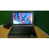 Dell Latitude E6330 Core i3 2.4GHZ 4GB Ram 120GB SSD WIFI Webcam Win 10 Professional
