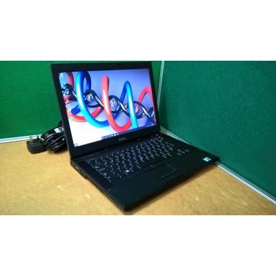 Dell Latitude E6410 Core i5 2.4GHZ 4GB 128SSD WIFI Webcam DVD UK Keyboard Firewire