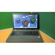 "HP 250 G6 Core i3 2Ghz 8GB 128Gb SSD HDMI Webcam FHD 15.6"" Screen Win 10 Pro"