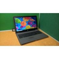 HP 255 G6 Laptop AMD A9 3.1GHz 8GB Ram 256GB SSD HDMI Radeon R5 Graphics FHD Screen