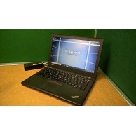 Lenovo Thinkpad X250 Ultrabook Core i5 5th Gen 2.3ghz 4GB 500GB Backlit Keyboard Windows 10