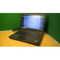 Lenovo Thinkpad T440p i5 4300M 2.6GHz 8GB 180GB SSD WIFI DVD B/tooth Webcam Windows 10