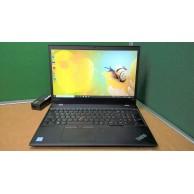"""Lenovo T570 7th Gen i5 7200U 2.5GHZ 8GB 256 M.2 SSD Full HD 15.6"""" Screen USB C Win 10 Pro"""