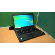 Lenovo Thinkpad X260 Core i5 6200U 2.3ghz 4GB 128SSD Full HD Screen Windows 10