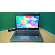 HP Elitebook 840 G1 Core i5 Laptop 4300U 8GB 240GB SSD 1600x900 Screen Windows 10