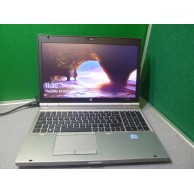 HP Elitebook 8460p Intel Core i5 8GB RAM Firewire Bluetooth Display Port USB3