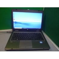 "HP ProBook 6470b Laptop Core i5 3320 @ 2.66GHZ 8GB Ram 640GB HDD 14.1"" Screen"