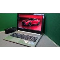 MSI PX60 Prestige 'Gaming' Laptop i7 6700Q 8gb 512GB SSD NVIDIA GTX950M 2GB Graphics