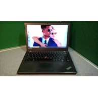 "Lenovo Thinkpad X240 Ultrabook Core i5 4th Gen 2.5ghz 4GB 500GB 12.5"" LED Win 10 GB"