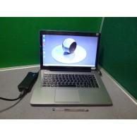 Lenovo Ideapad U410-4376  i5 3317U Laptop 8GB RAM 256GB SSD NVIDIA Geforce 610M