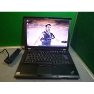 Lenovo Tpad T410 Core i7 2.67GHZ 8GB 320GB WIFI Btooth HD Graphics Webcam Win10