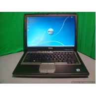 DELL LATITUDE D620 DUAL CORE WITH 2GB RAM AND WINDOWS 7 PRO!