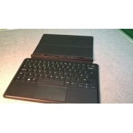 Dell Venue 11 Pro Mobile Slim UK Keyboard Folio Case Model K11A K11A001