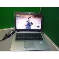 "HP Elitebook 820 G3 6th Gen i5 2.4GHZ 8GB 256GB SSD 12.5"" WIFI 10 Pro 'Grade B'"