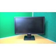 """Dell E2014H LED Monitor 1600 x 900 20""""(19.5"""") VGA HDMI (via DVI) Black inc Cables"""
