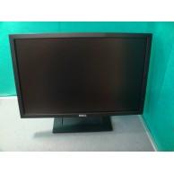 """Dell E2210 1680x1050 22"""" 'Grade A' Monitor VGA,DVI & Mains Cables Included"""